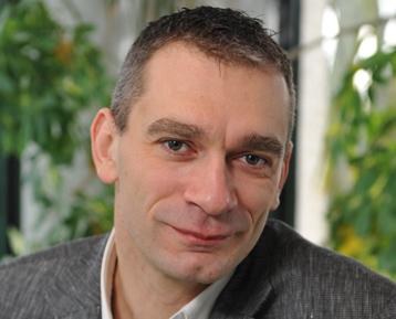 Eric BONNET - Vice-Président et fondateur