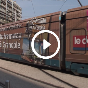 Références CARL Transport en vidéo