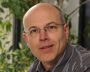 Alain Poyau - Directeur R&D