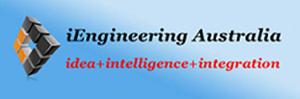 iEngneering Australia logo