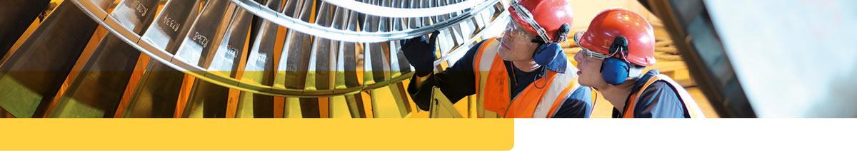 Les fonctionnalités d'une GMAO dédiée à la maintenance industrielle