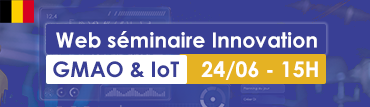 [Web séminaire BEMAS] Maintenance 4.0