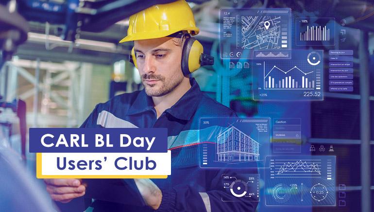 CARL BL Day Users' Club 2021
